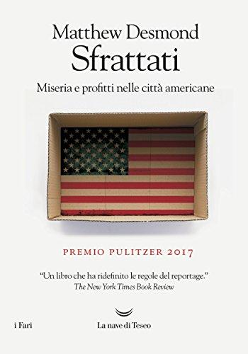 Sfrattati Book Cover