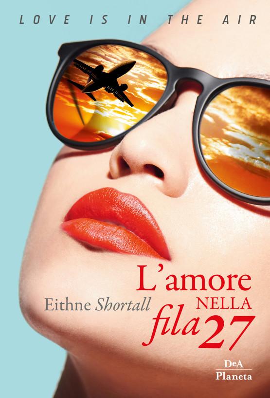 L'amore nella fila 27 Book Cover