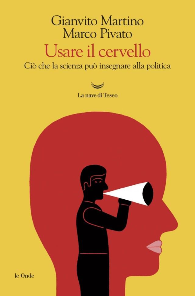 Usare il cervello Book Cover