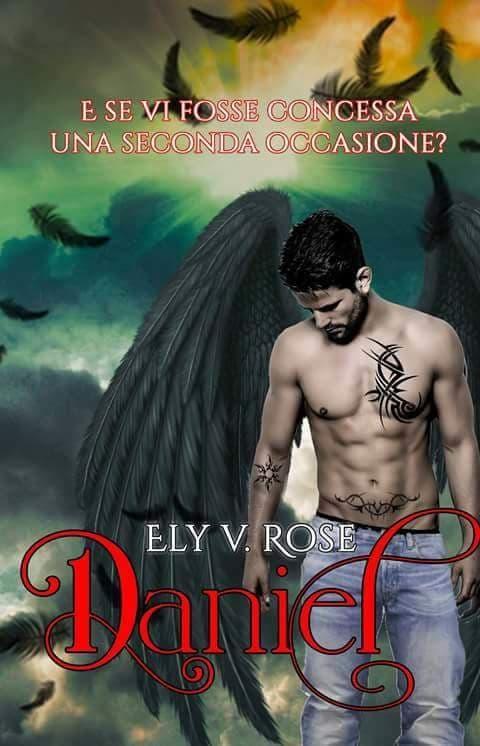 Daniel Book Cover