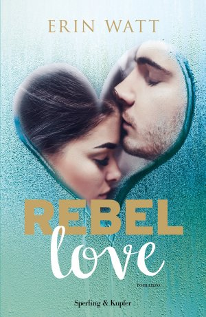 Rabel love Book Cover