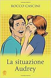 La situazione Audrey Book Cover