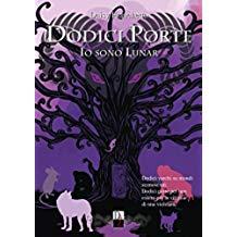 Dodici porte Book Cover