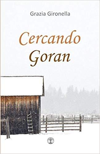 Cercando Goran Book Cover