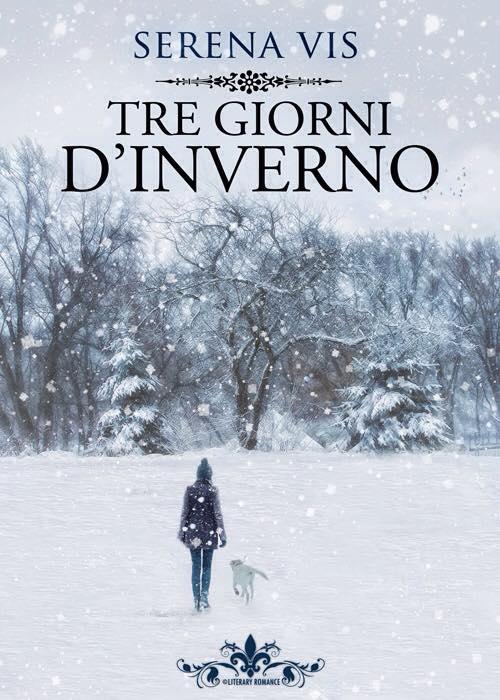 Tre giorni d'inverno Book Cover