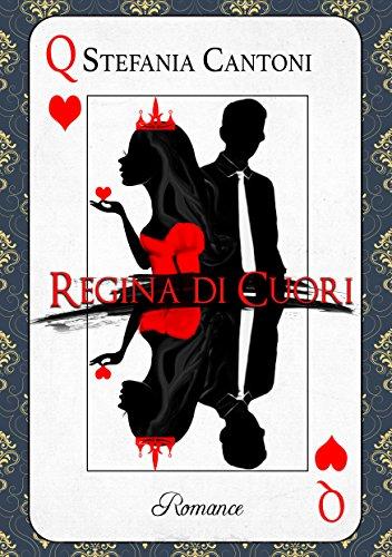 Regina di cuori Book Cover
