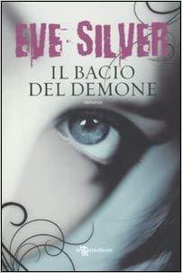 Il bacio del demone Book Cover