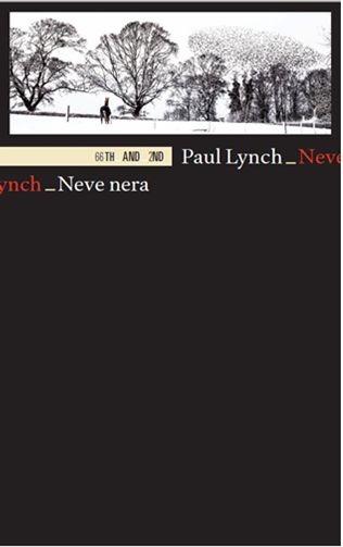 Neve nera Book Cover