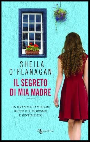 Il segreto di mia madre Book Cover