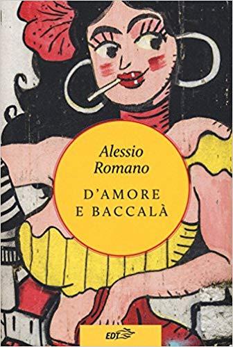 D'amore e baccalà Book Cover
