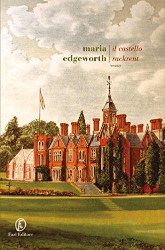 Il castello Rackrent Book Cover