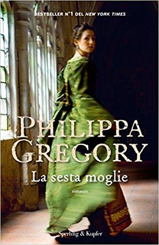 La sesta moglie Book Cover