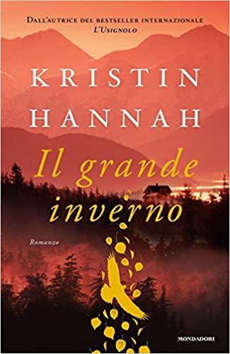 Il grande inverno Book Cover