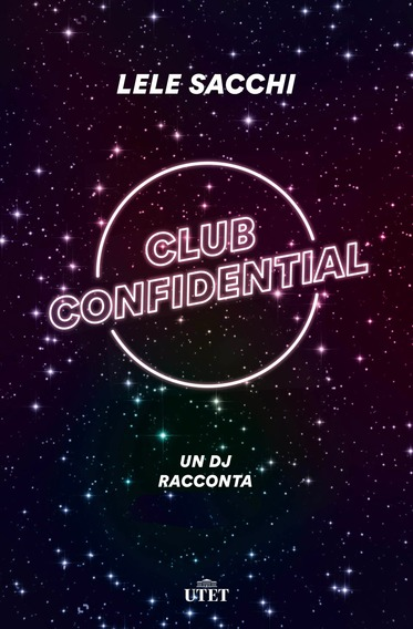 Club confidential Book Cover