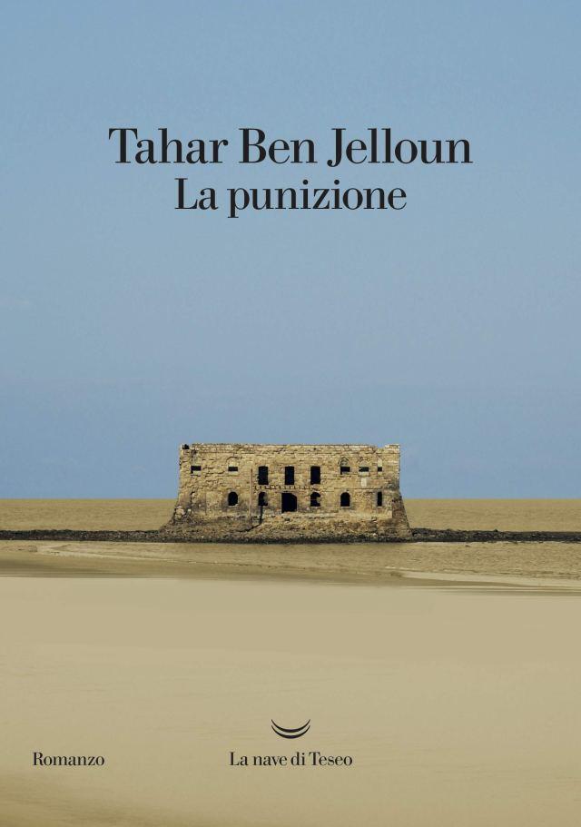 La punizione Book Cover