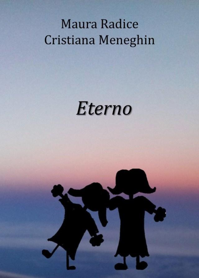 Eterno Book Cover