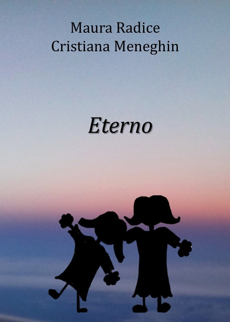 Eterno Book Cover