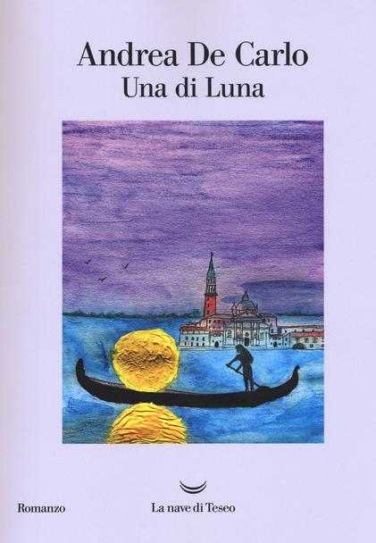 Una di Luna Book Cover