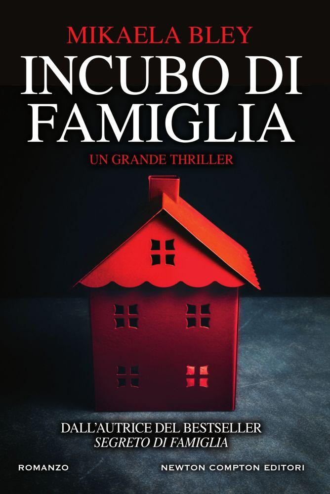 Incubo di famiglia Book Cover
