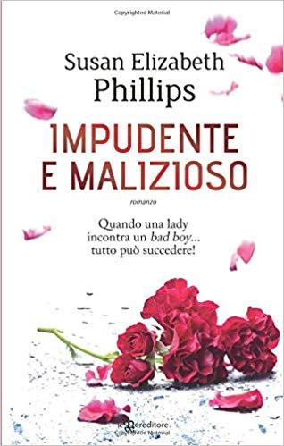 Impudente e malizioso Book Cover