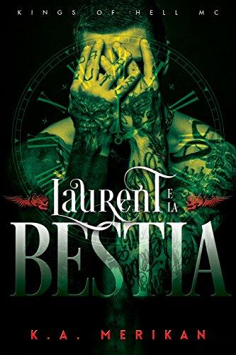 Laurent e la Bestia Book Cover