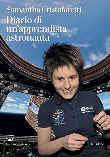 Diario di un'apprendista astronauta Book Cover