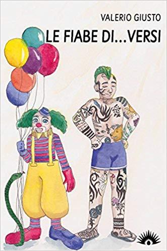 Le Fiabe di Versi Book Cover