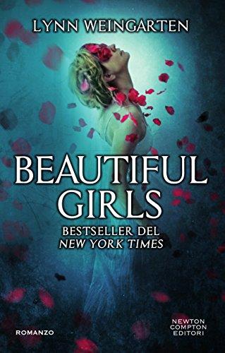 BEAUTIFUL GIRLS Book Cover