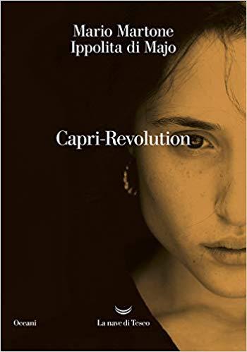 CAPRI-REVOLUTION Book Cover
