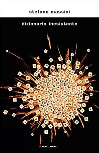 DIZIONARIO INESISTENTE Book Cover