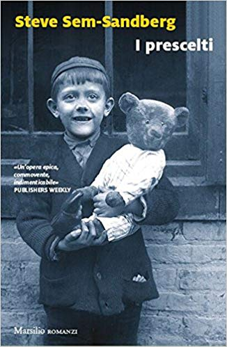 I Prescelti Book Cover