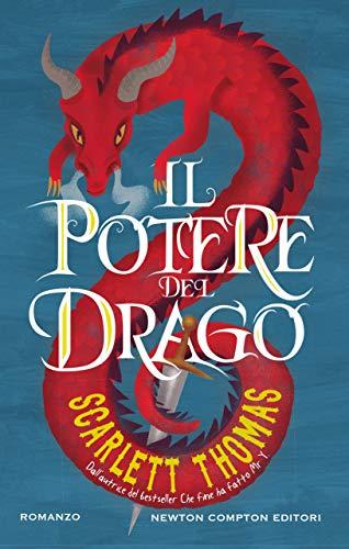 IL POTERE DEL DRAGO Book Cover