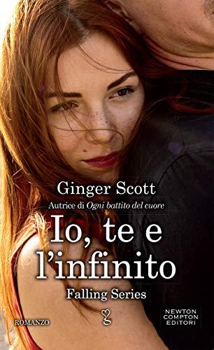 IO, TE E L'INFINITO Book Cover