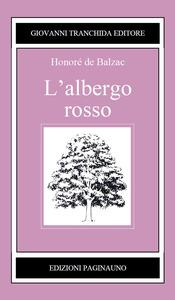 L'ALBERGO ROSSO Book Cover