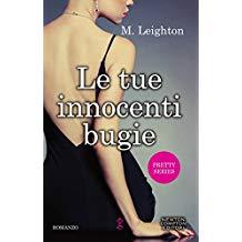 LE TUE INNOCENTI BUGIE Book Cover
