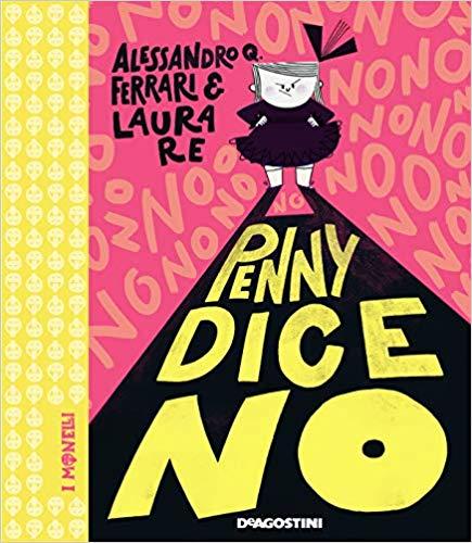 PENNY DICE NO Book Cover