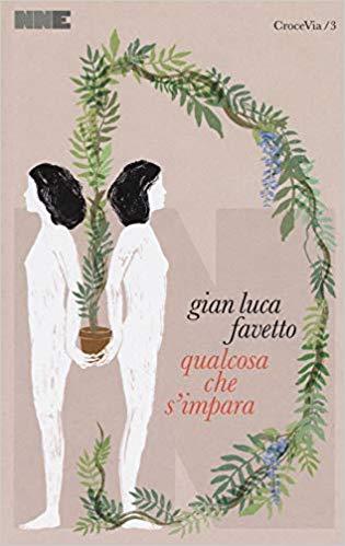 QUALCOSA CHE S'IMPARA Book Cover