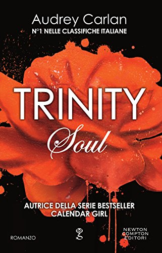 TRINITY SOUL Book Cover