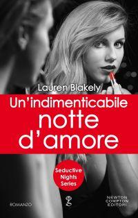 UN'INDIMENTICABILE NOTTE D'AMORE Book Cover