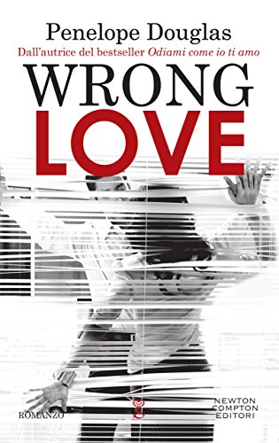 WRONG LOVE Book Cover