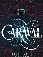 Caraval Book Cover