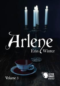 ARLENE VOL. 3 Book Cover