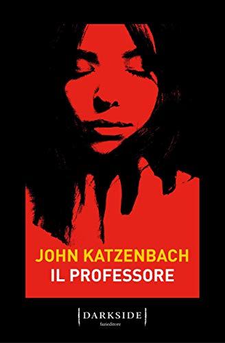 IL PROFESSORE Book Cover