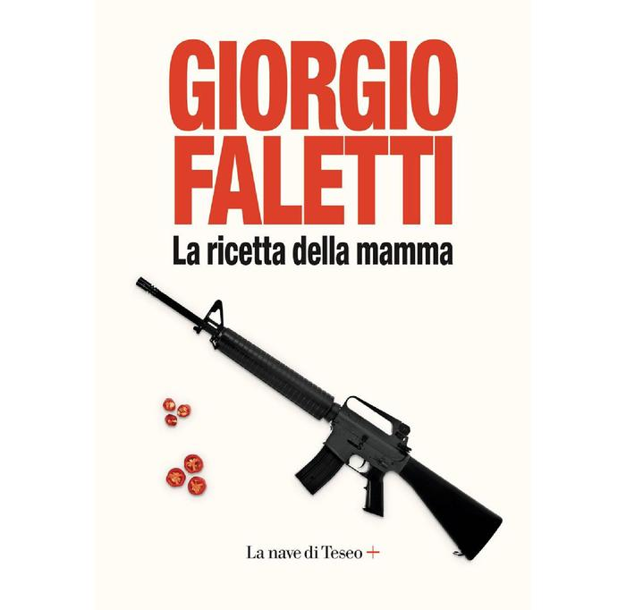 LA RICETTA DELLA MAMMA Book Cover
