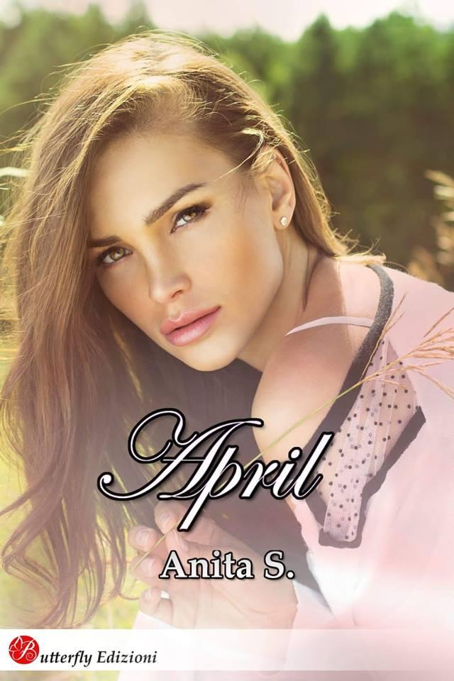 APRIL Book Cover