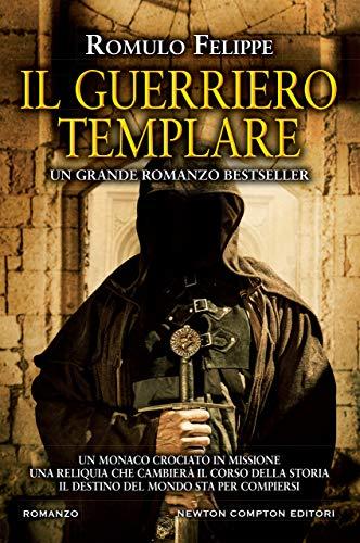 IL GUERRIERO TEMPLARE Book Cover