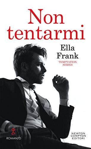 NON TENTARMI Book Cover