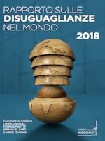 RAPPORTO SULLE DISUGUAGLIANZE NEL MONDO Book Cover
