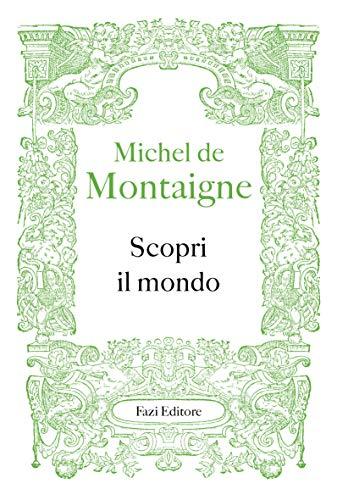 SCOPRI IL MONDO Book Cover