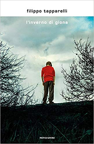 L'inverno di Giona Book Cover